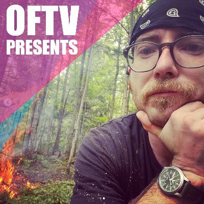 OFTV Presents - Interview with Abram J Lewis