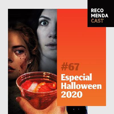 #67 - Especial Halloween 2020