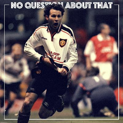 NQAT Game Club: 1999 FA Cup Semi Final Replay