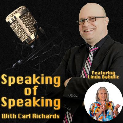 The Power Of Connection With Special Guest Linda Babulic