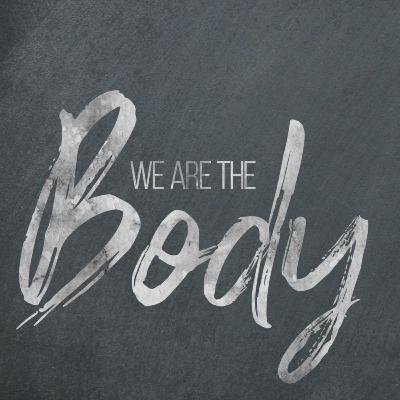 The Spirit at Work in the Body (1 Corinthians 12:1-11)