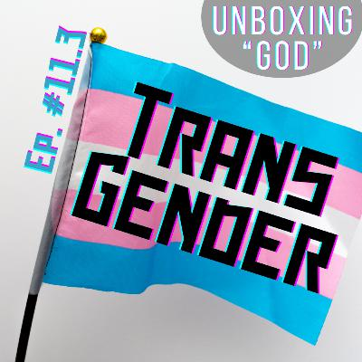Trans (or 3rd) Gender - History, Sports + More [Ep #11.3]