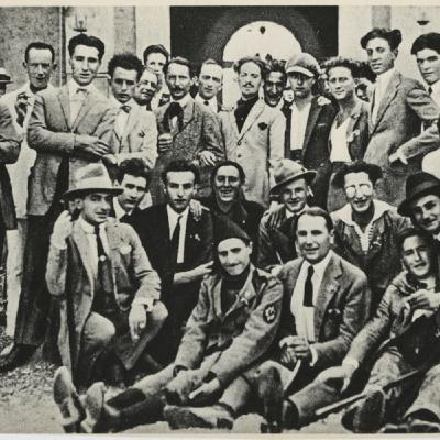 20 dicembre 1920, primo eccidio del Castello Estense - #AccadeOggi - s01e11