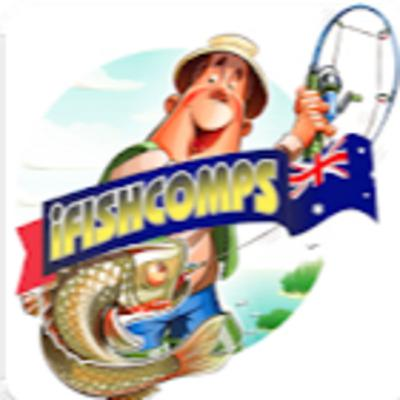 iFishComps - Australia Fishing Competitions - Interview with Comp Promoter Richard App