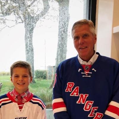 All Things Rye Hockey W/ Coach Rocky: Episode 10