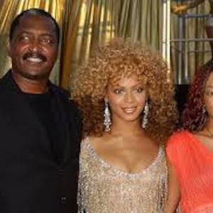 Mathew Knowles, Ph.D ~  GRAMMY® Winning Music Mogul, Author & More