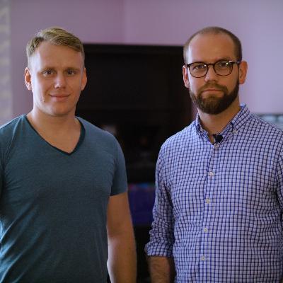 #15 Łukaszem Polikowski vel Człowiek Absurdalny - psycholog, filozof, youtuber, konsultant biznesowy