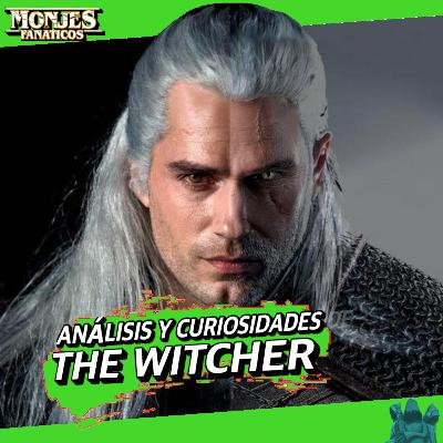 146 - El Origen de The Witcher y opinión de la serie.