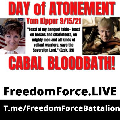 Day of Atonement  9.15.21