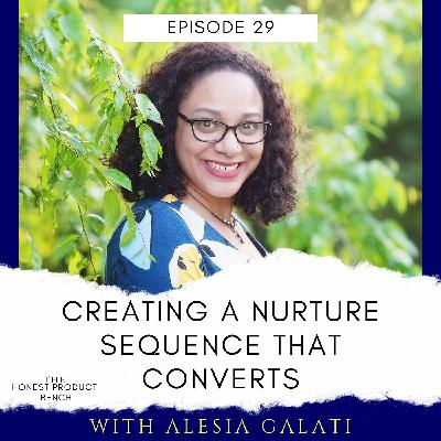Creating a Nurture Sequence that Converts
