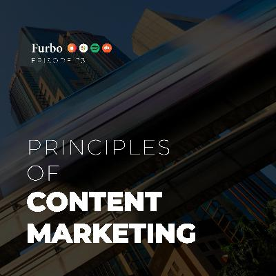 E23: Content Marketing – قسمت بیست و سه: بازاریابی محتوا