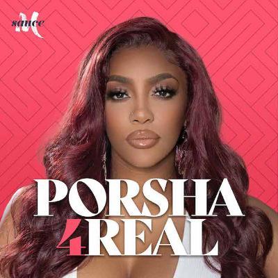 Introducing Porsha4Real
