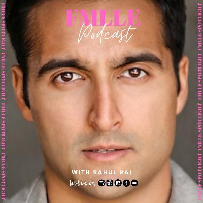 From Social Media 'Ghost' to TikTok Sensation with Rahul Rai | FMLLE Spotlight |