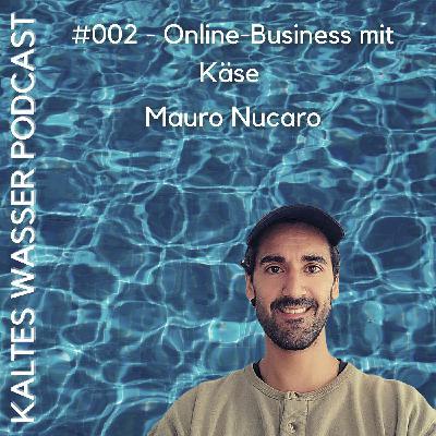 #002 Digitalisierung von Käse (Mauro Nucaro | okäse)