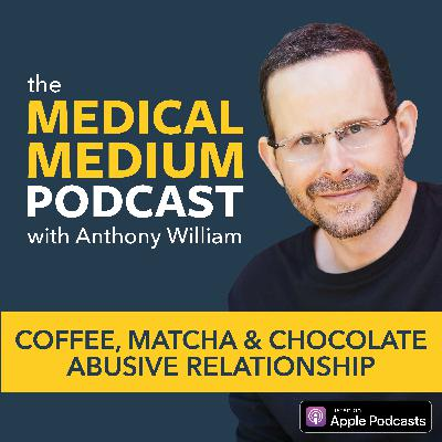 007 Coffee, Matcha & Chocolate: Abusive Relationship
