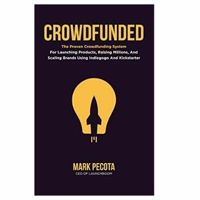 Podcast 783:  Crowdfunded by Mark Pecota