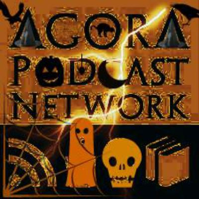 Agoraphobia MMXX - Ep.4  - Masque of the Red Death/Hoodoo
