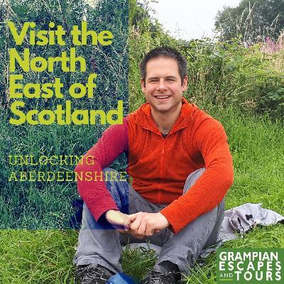 Outdoor Activities in the North East of Scotland