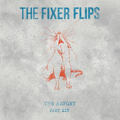 Part XIV: The Fixer Flips