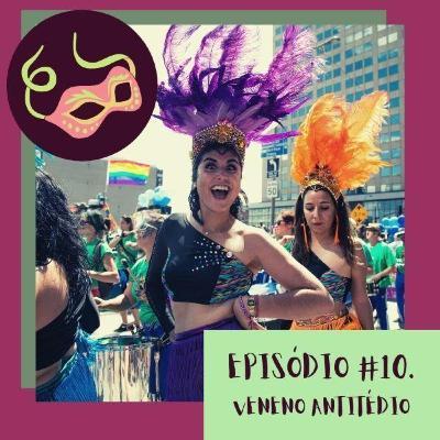 10 - Histórias de Carnaval