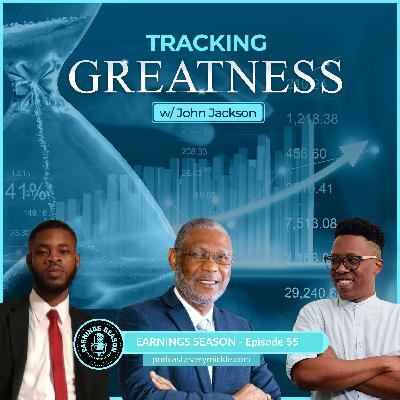 Tracking Greatness (Part 2 of 2)