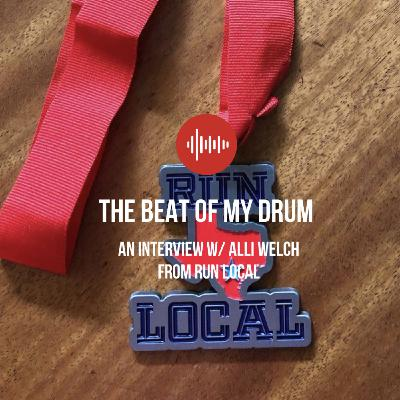 Run Local w/ Alli Welch