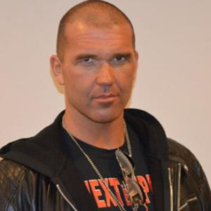 Pro Wrestling Post Podcast Presents Episode 14 with Frankie Kazarian
