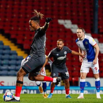 Blackburn Rovers V Brentford