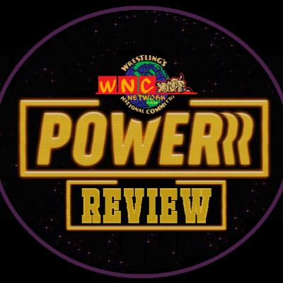 "The NWA Power(rr) Review-Ep. 15-""Generation Clash"" and NWA Hard Times PPV Predictions"