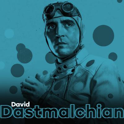 Suicide Squad's DAVID DASTMALCHIAN: Keeping a Healthy Baseline