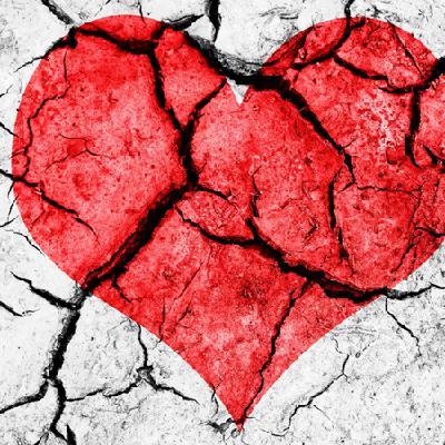 """Isaiah 61:1-11, """"Binding Up Broken Hearts"""""""