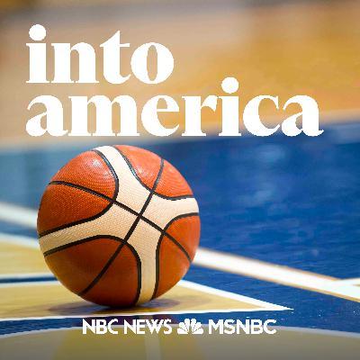 Into the WNBA Bubble