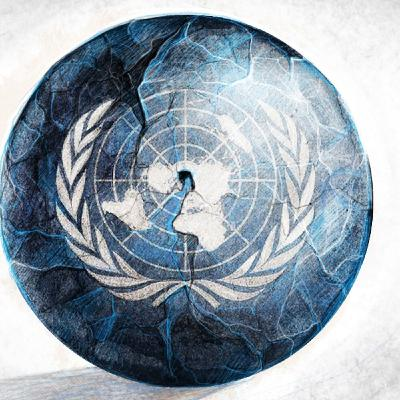 Perilous Flaws In The United Nations And Its Impact