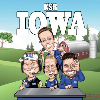 KSR Takes Iowa, Day 3: Yang Affiliated