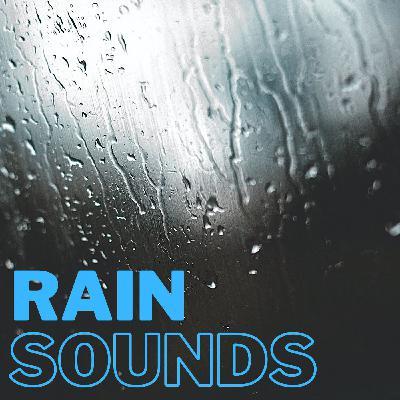 Open Window During Rainstorm - 1 hour