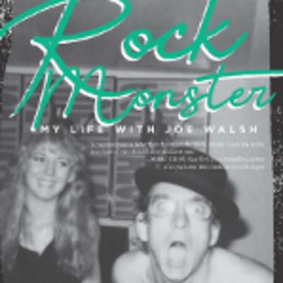 Rock Monster: My Life with Joe Walsh, by author Kristin Casey