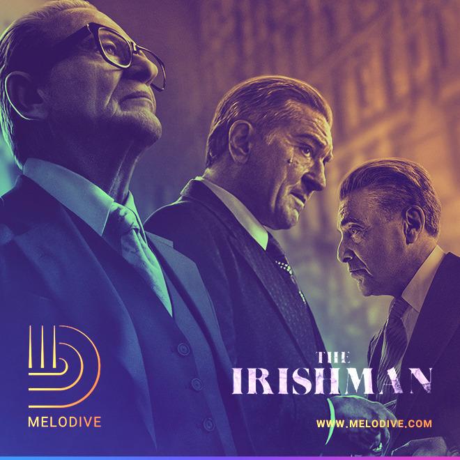 (The Irishman)گپ دایو 42| بررسی موسیقی مرد ایرلندی