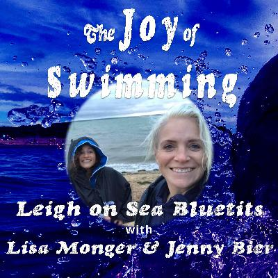 The Leigh on Sea Bluetits Community with Lisa Monger and Jenny Bier