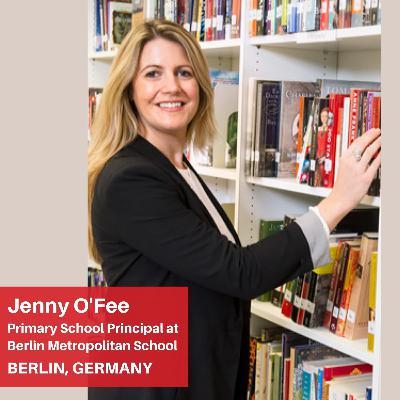 079: Episode 38 - Jenny O'Fee