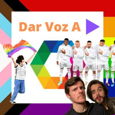 T6 | Ep.7 - ¿A quién le importa?: Fim do #Pride, depois da UEFA e da Hungria