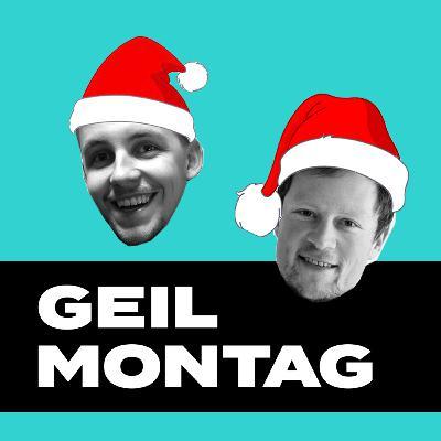Weihnachten ohne Corona (aber mit Lasse & Paul)