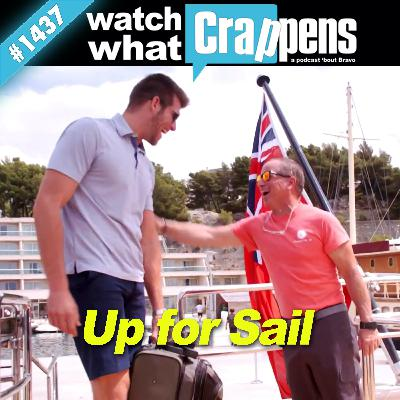 BelowDeckSailing: Up for Sail