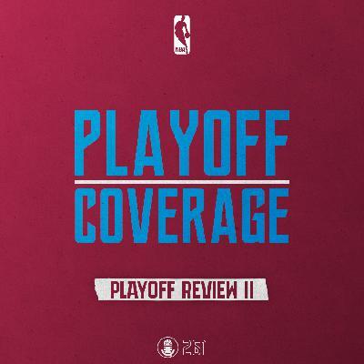 TTG Playoff Coverage - Runde 1 (Ep.4)