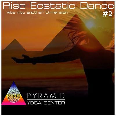 "LEON ► "" ECSTATIC DANCE #2 // Pyramid Yoga Center"""