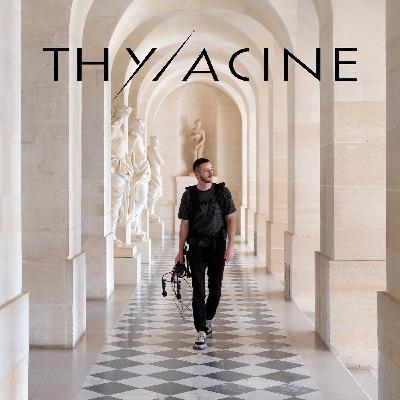 L'âme de Versailles en musique avec THYLACINE
