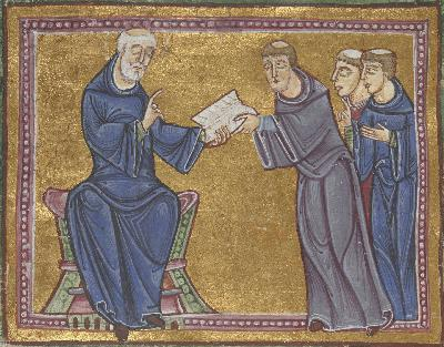 37 – The Medieval Transformation Part 2: The Birth and Spread of Monasteries