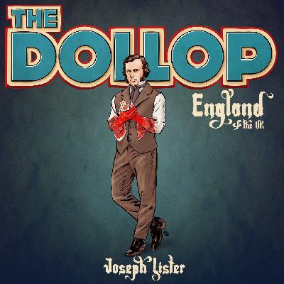 9 - Surgeon Joseph Lister