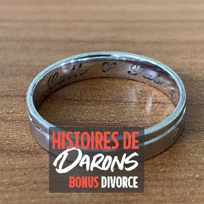 BONUS - Le jour du divorce