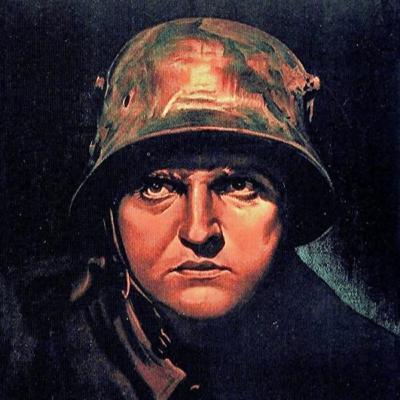 Episódio #119 - A Primeira Guerra no Cinema