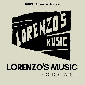 S01 Episode 4: Dominic Francisco, Musician, Gilman Mom - Lorenzo's Music Podcast